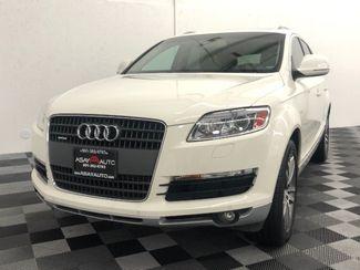 2008 Audi Q7 4.2L Premium LINDON, UT 1