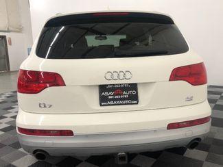 2008 Audi Q7 4.2L Premium LINDON, UT 4