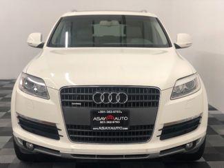 2008 Audi Q7 4.2L Premium LINDON, UT 8