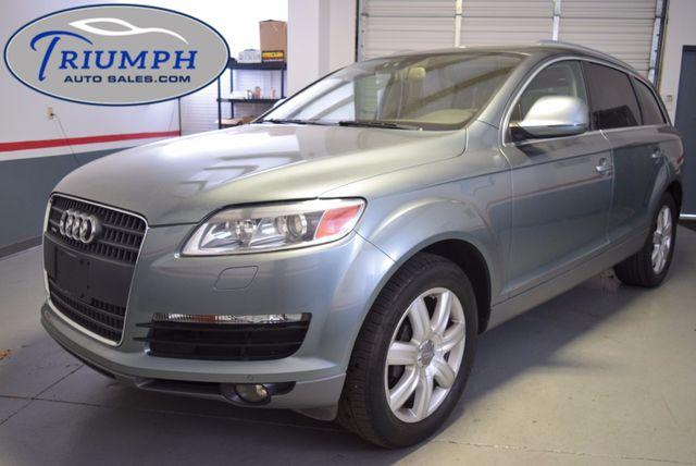 2008 Audi Q7 4.2L Premium