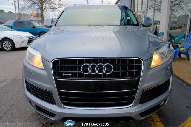 2008 Audi Q7 4.2L Premium in Memphis, Tennessee 38115
