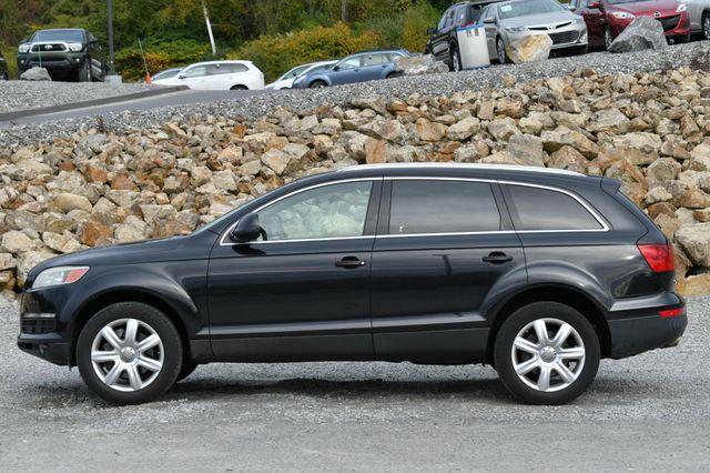2008 Audi Q7 3.6L Premium Naugatuck, Connecticut 1