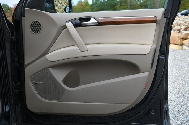 2008 Audi Q7 3.6L Premium Naugatuck, Connecticut 10