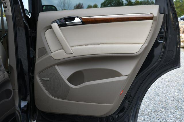 2008 Audi Q7 3.6L Premium Naugatuck, Connecticut 11
