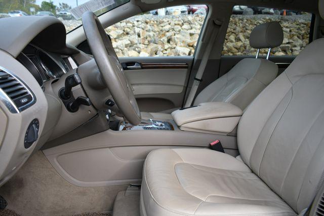 2008 Audi Q7 3.6L Premium Naugatuck, Connecticut 19