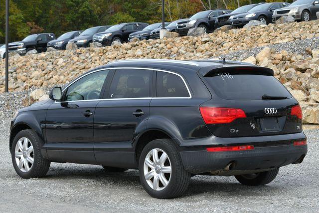 2008 Audi Q7 3.6L Premium Naugatuck, Connecticut 2