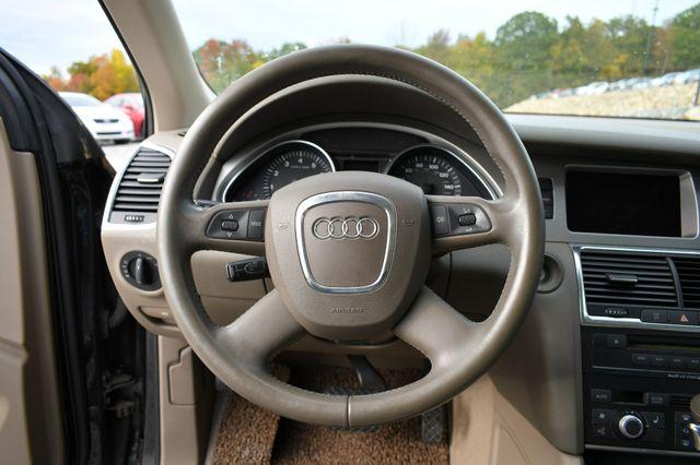 2008 Audi Q7 3.6L Premium Naugatuck, Connecticut 20
