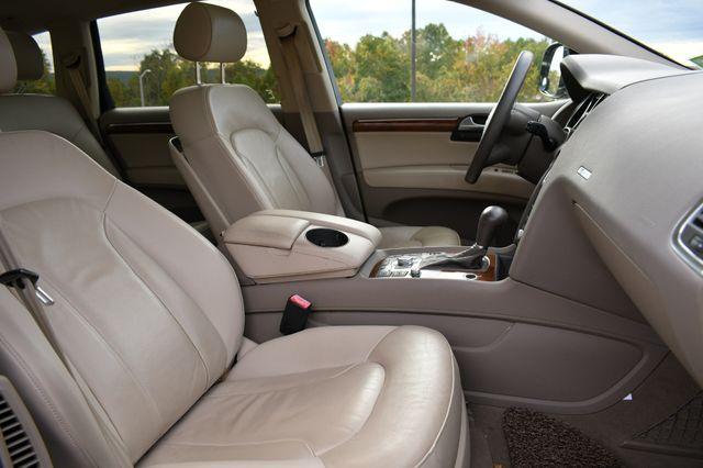 2008 Audi Q7 3.6L Premium Naugatuck, Connecticut 9