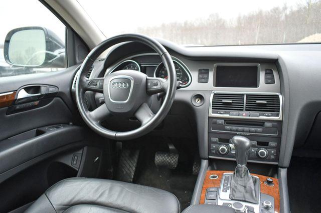 2008 Audi Q7 3.6L Premium Naugatuck, Connecticut 12