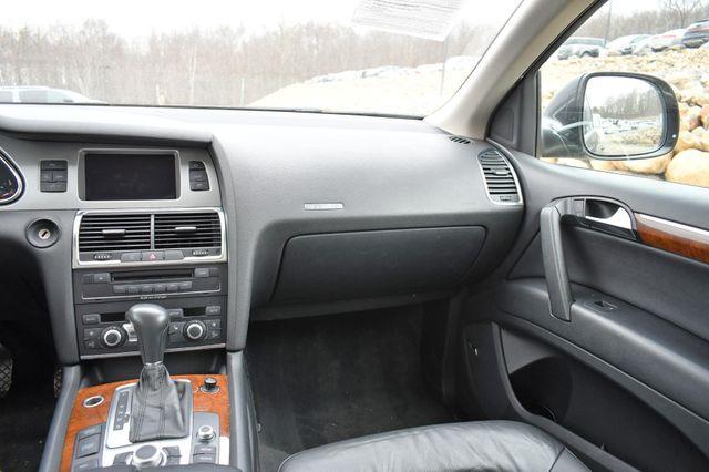 2008 Audi Q7 3.6L Premium Naugatuck, Connecticut 14
