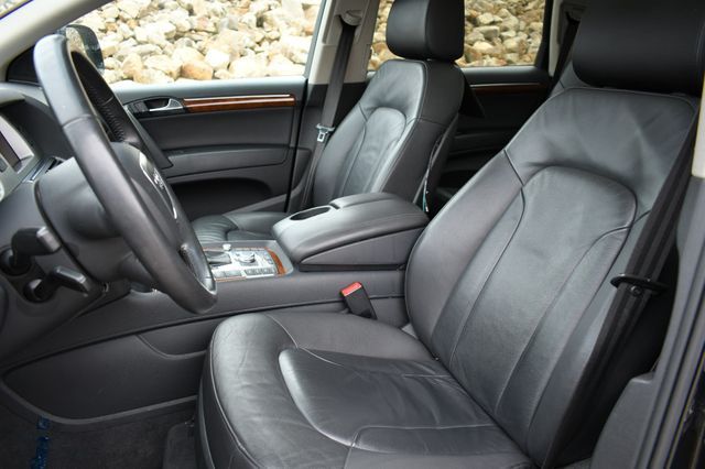 2008 Audi Q7 3.6L Premium Naugatuck, Connecticut 15