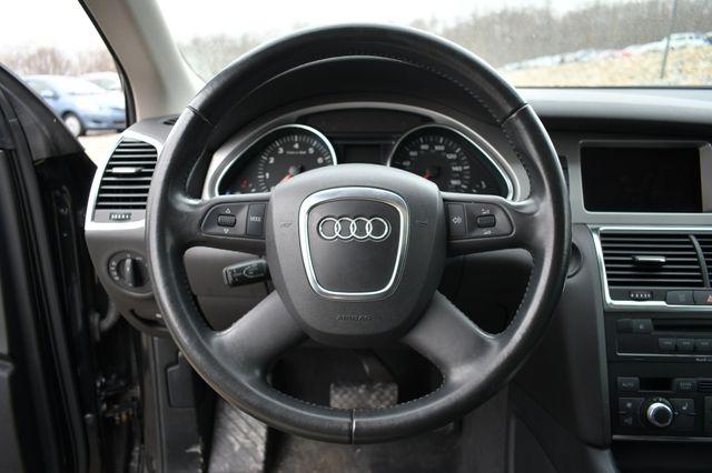 2008 Audi Q7 3.6L Premium Naugatuck, Connecticut 16