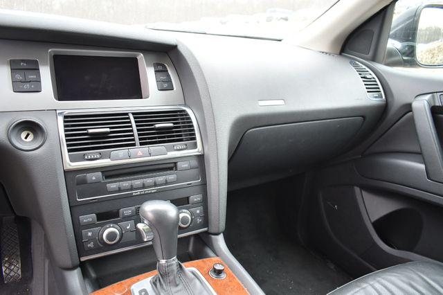 2008 Audi Q7 3.6L Premium Naugatuck, Connecticut 17