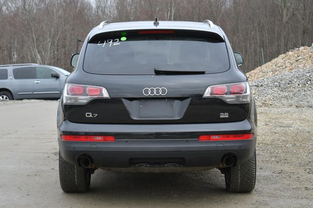 2008 Audi Q7 3.6L Premium Naugatuck, Connecticut 3