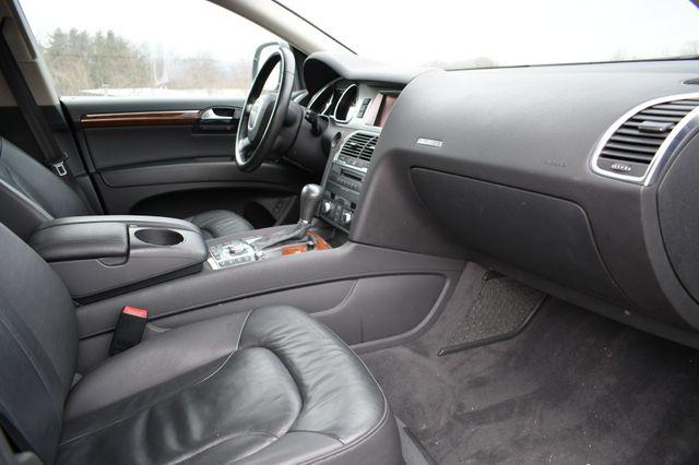 2008 Audi Q7 3.6L Premium Naugatuck, Connecticut 8