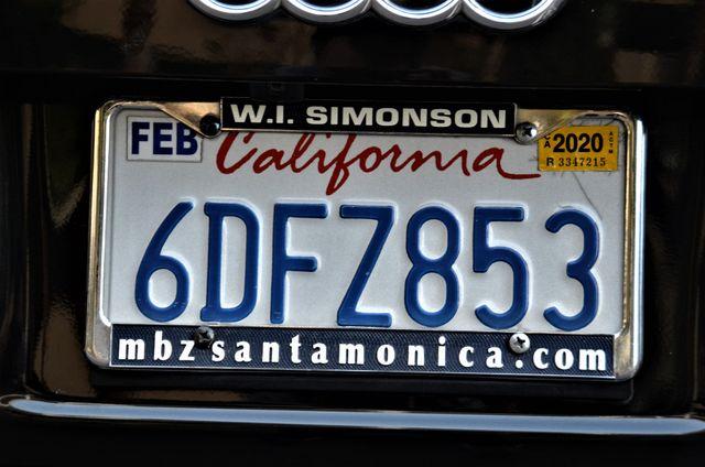 2008 Audi Q7 4.2L Premium in Reseda, CA, CA 91335