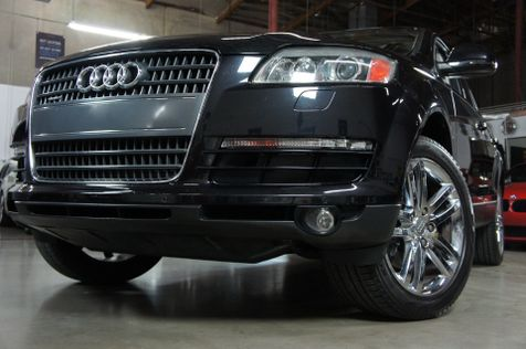 2008 Audi Q7 3.6L Premium   Tempe, AZ   ICONIC MOTORCARS, Inc. in Tempe, AZ