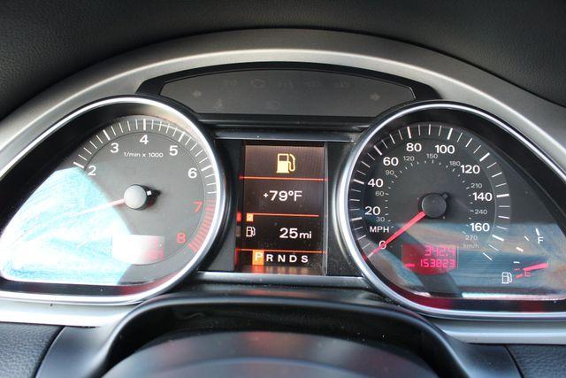 2008 Audi Q7 4.2L PREMIUM NAVIGATION SUNROOF SERVICE RECORDS in Van Nuys, CA 91406