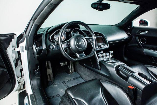 2008 Audi R8 Coupe in Carrollton, TX 75006