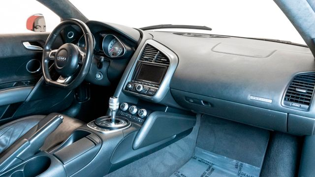 2008 Audi R8 with Upgrades in Dallas, TX 75229