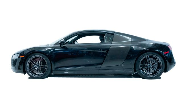 2008 Audi R8 in Dallas, TX 75229