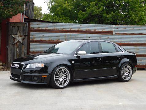 2008 Audi RS 4 Sedan in Wylie, TX