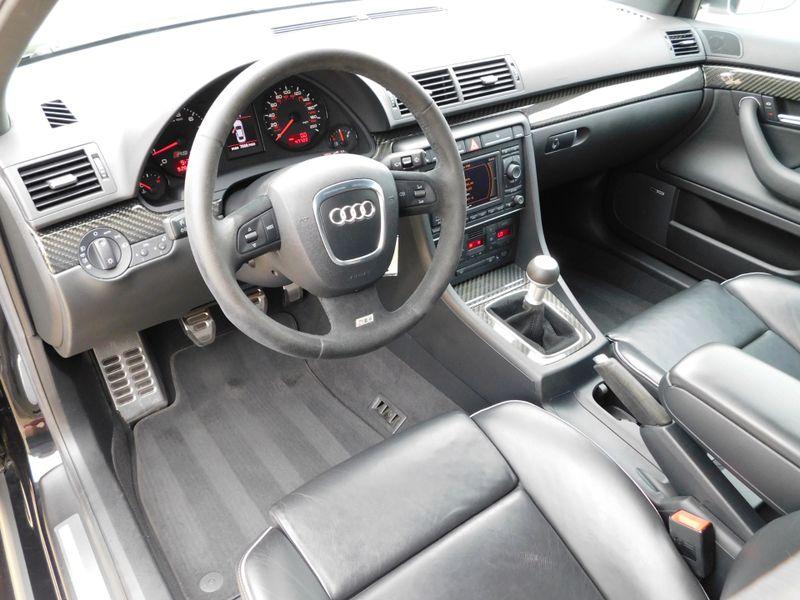 2008 Audi RS 4 Sedan  city TX  Dallas Motorsports  in Wylie, TX