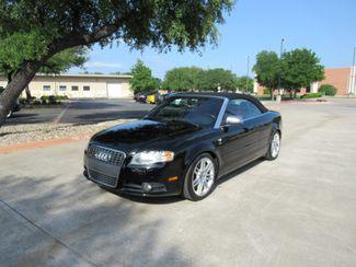 2008 Audi S4 Austin , Texas