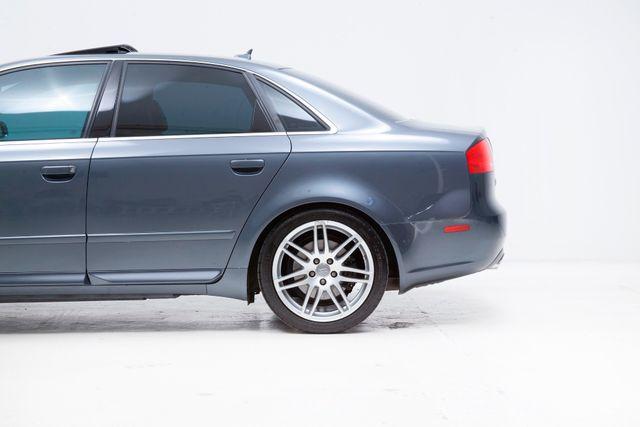 2008 Audi S4 6-Speed in TX, 75006