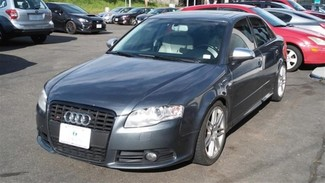 2008 Audi S4 BASE in East Haven CT, 06512
