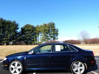 2008 Audi S4 6-SPEED MANUAL QUATTRO in Leesburg Virginia, 20175