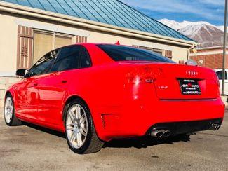 2008 Audi S4 Sport Sedan LINDON, UT 4