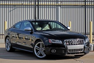 2008 Audi S5 Manual*AWD*V8*Rare Car**1 Owner** | Plano, TX | Carrick's Autos in Plano TX