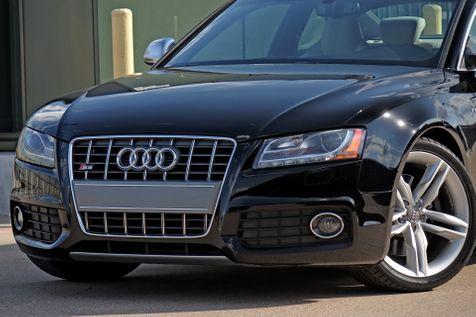 2008 Audi S5 Manual*AWD*V8*Rare Car**1 Owner** | Plano, TX | Carrick's Autos in Plano, TX