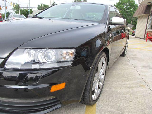 2008 Audi S6 QUATTRO in Medina, OHIO 44256