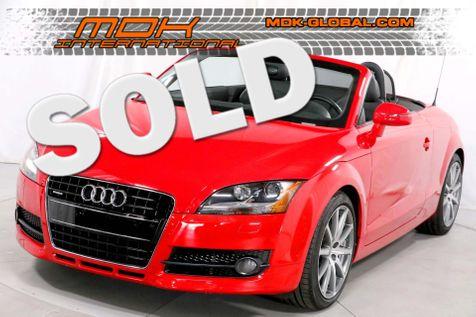 2008 Audi TT 3.2L - V6 - Quattro AWD - BOSE - XENON in Los Angeles