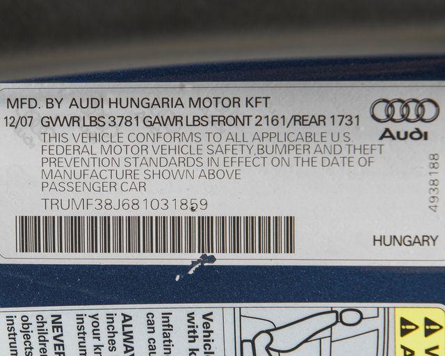 2008 Audi TT 2.0T Burbank, CA 32