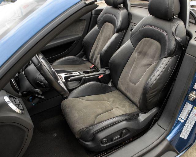 2008 Audi TT 2.0T Burbank, CA 12