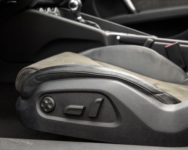 2008 Audi TT 2.0T Burbank, CA 14