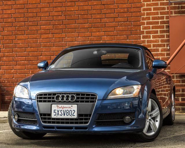 2008 Audi TT 2.0T Burbank, CA