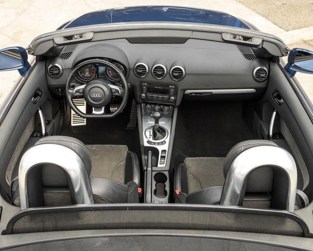 2008 Audi TT 2.0T Burbank, CA 18