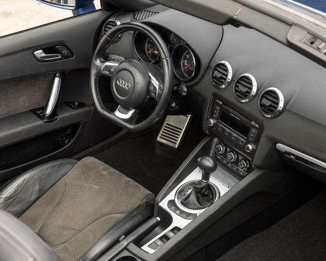 2008 Audi TT 2.0T Burbank, CA 19