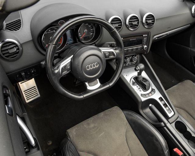 2008 Audi TT 2.0T Burbank, CA 20