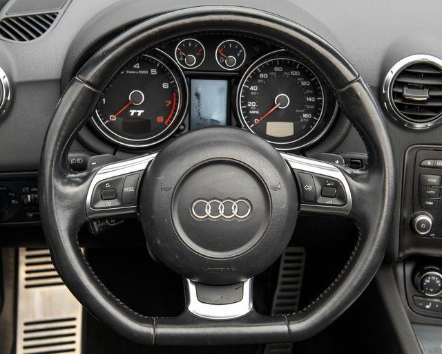 2008 Audi TT 2.0T Burbank, CA 22