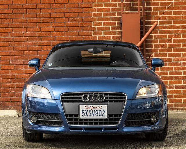 2008 Audi TT 2.0T Burbank, CA 1