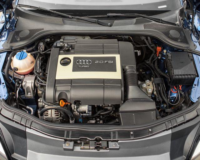 2008 Audi TT 2.0T Burbank, CA 31