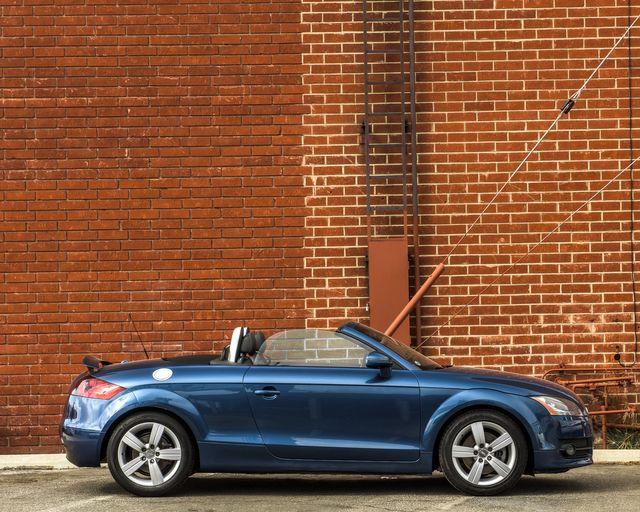 2008 Audi TT 2.0T Burbank, CA 3