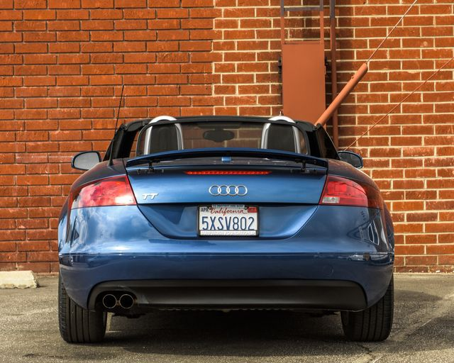 2008 Audi TT 2.0T Burbank, CA 7