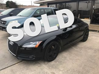 2008 Audi TT Turbo   90k Excellent Condition | Ft. Worth, TX | Auto World Sales LLC in Fort Worth TX