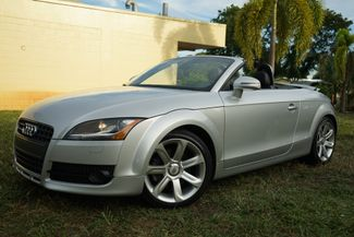 2008 Audi TT 2.0T in Lighthouse Point FL